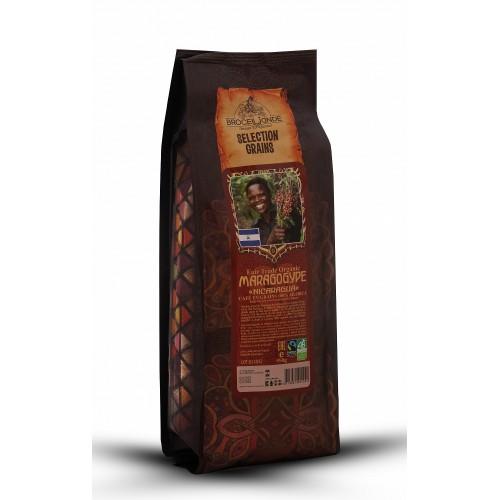 Broceliande кофе страна производитель